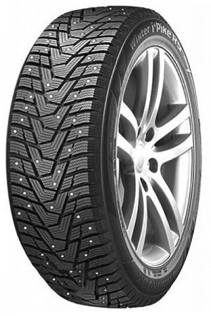 215/55/17 Ханкук Ай Пайк РС2 В429 Hankook Winter i*Pike RS2 W429 XL (215/55R17) шип