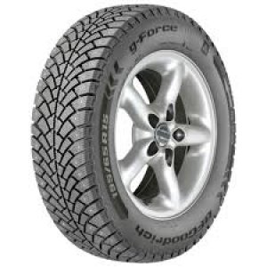205/65/15 БФ Гудрич Джи-Форс Стад BFGoodrich G-FORCE STUD (205/65R15) шип