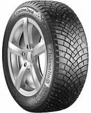 225/50/17 Континенталь Айс Контакт 3 CONTINENTAL IceContact 3 XL FR (225/50R17) шип