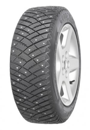 285/60/18 Гудиер Ультра Грип Айс Арктик Goodyear Ultra Grip Ice Arctic SUV (285/60R18) шип