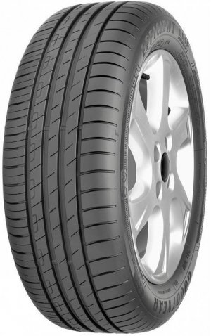 225/50/17 Гудиер Goodyear EfficientGrip Performance Runflat (225/50R17) 94W