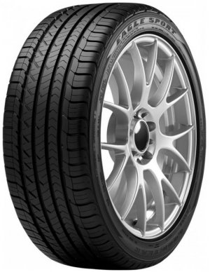 285/45/20 Гудиер Goodyear Eagle Sport All-Season Runflat FP (285/45R20) 112H