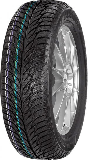 185/60/14 Матадор MATADOR MP62 ALL WEATHER EVO (185/60R14) 82T