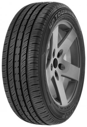 185/55/15 Данлоп Dunlop SP TOURING T1 (185/55R15) 82H